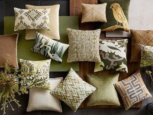 Как сочетать подушки. Ярмарка Мастеров - ручная работа, handmade.