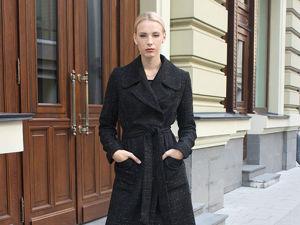 Дизайнерское пальто  «Шанель»  за 8000 р! Распродажа!. Ярмарка Мастеров - ручная работа, handmade.