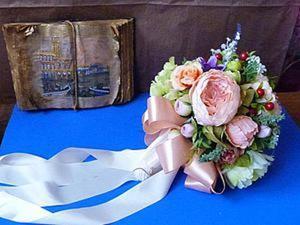 Брошь-букет на свадьбе главное о новом тренде