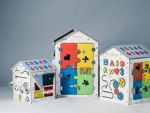 Мы знаем множество развивающих игр!. Ярмарка Мастеров - ручная работа, handmade.