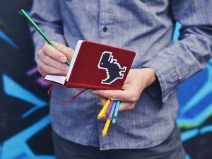 Делаем блокноты своими руками: 10 доступных мастер-классов + БОНУС. Ярмарка Мастеров - ручная работа, handmade.