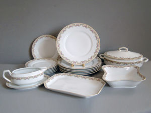 Набор столовой посуды. Ярмарка Мастеров - ручная работа, handmade.