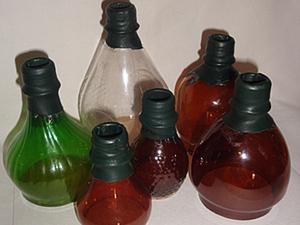 Основа для вазочек из кожи. Ярмарка Мастеров - ручная работа, handmade.