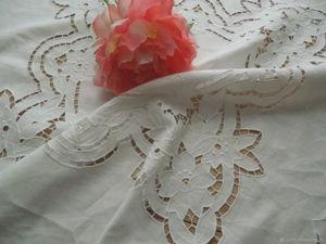 40,50 и 70% скидки на винтажный текстиль!. Ярмарка Мастеров - ручная работа, handmade.