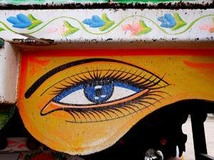 Truck Art: Painted Lorries in Pakistan. Livemaster - handmade