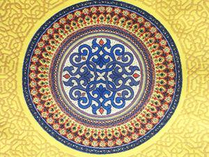 Анонс!!! Продолжаем обзор большого поступления Этнических Купонов с орнаментами. Ярмарка Мастеров - ручная работа, handmade.