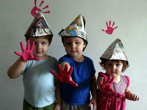 Преображаем стены в детской: учим детей исправлять свои ошибки. Ярмарка Мастеров - ручная работа, handmade.