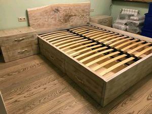 Как выбрать дерево для спальни из массива. Ярмарка Мастеров - ручная работа, handmade.