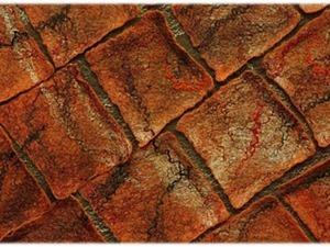 Делаем фактуру «Черепичка» из шерсти. Ярмарка Мастеров - ручная работа, handmade.