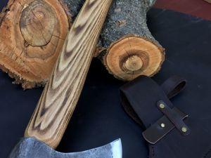 Материалы для рукоятей наших изделий — ясень. Ярмарка Мастеров - ручная работа, handmade.