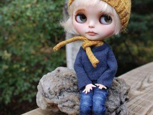 Осенние цветы. Распродажа пряжи! Свяжи шарф к Новому Году!. Ярмарка Мастеров - ручная работа, handmade.
