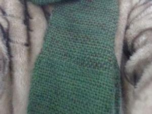 Принимаю заказы на домотканые шарфы!. Ярмарка Мастеров - ручная работа, handmade.