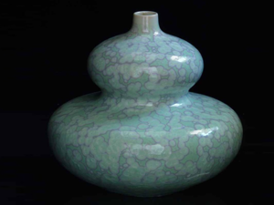 Robert Hessler and His Magnificent Crystalline Glaze. Livemaster - handmade