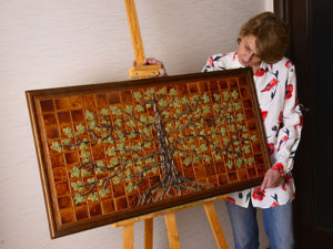Живое дерево. Ярмарка Мастеров - ручная работа, handmade.