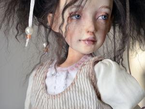 Дайте мне побыть девчонкой. Ярмарка Мастеров - ручная работа, handmade.