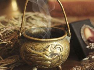 Магический ритуал. Ярмарка Мастеров - ручная работа, handmade.