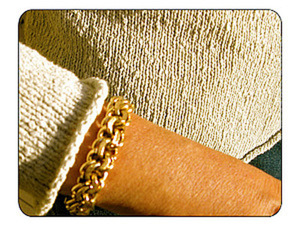 Оформление края изделия, связанного спицами. Ярмарка Мастеров - ручная работа, handmade.