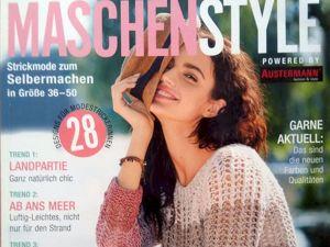 Maschenstyle, Весна-лето 2019. Фото моделей. Ярмарка Мастеров - ручная работа, handmade.