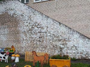 Смешарики, как преобразование унылой стеночки. Ярмарка Мастеров - ручная работа, handmade.