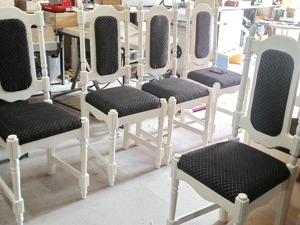 Реставрируем деревянные стулья. Ярмарка Мастеров - ручная работа, handmade.