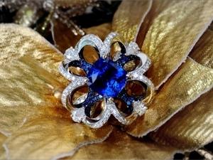Новогодние подарки с драгоценными камням. Ярмарка Мастеров - ручная работа, handmade.