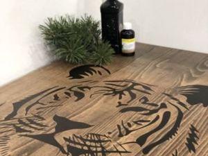 Как выбрать мебель из массива дерева?. Ярмарка Мастеров - ручная работа, handmade.