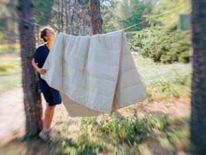 Как выбрать свое идеальное одеяло: советы наших экспертов. Ярмарка Мастеров - ручная работа, handmade.