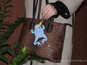 Голубой — Цвет радости и гармонии. Ярмарка Мастеров - ручная работа, handmade.