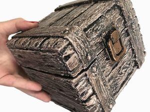 Создаем сундучок из картона. Ярмарка Мастеров - ручная работа, handmade.