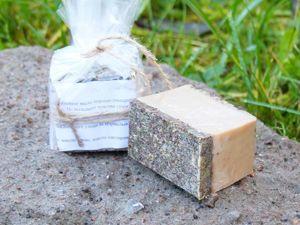 Мыло — новинки. Ярмарка Мастеров - ручная работа, handmade.