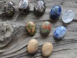 Новые необычные камни для колец или кулонов. Ярмарка Мастеров - ручная работа, handmade.