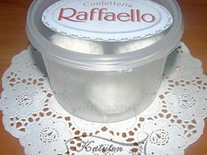 Делаем мыло «Рафаэлло». Ярмарка Мастеров - ручная работа, handmade.