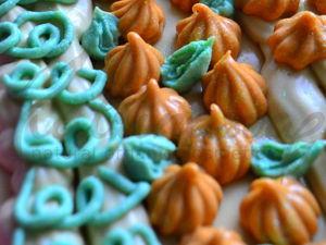 Мыло «Тыковка»: осенний сувенир своими руками. Мастер-класс. Ярмарка Мастеров - ручная работа, handmade.