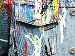 7 простых идей для декора одежды. Ярмарка Мастеров - ручная работа, handmade.