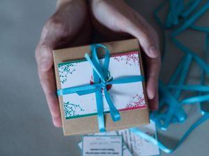 Обновления упаковки). Ярмарка Мастеров - ручная работа, handmade.