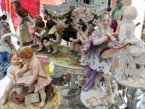 Очень много красоты: у нас открылись блошиные рынки!. Ярмарка Мастеров - ручная работа, handmade.