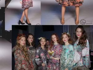Fashion day , модный показ. Ярмарка Мастеров - ручная работа, handmade.