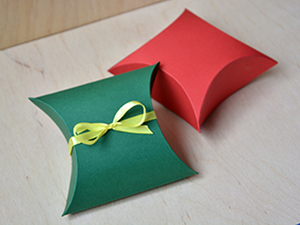 Мастер-класс: вариации форм упаковки. Ярмарка Мастеров - ручная работа, handmade.