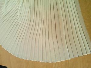 Изготовление плиссированного полотна — для самых смелых и терпеливых. Ярмарка Мастеров - ручная работа, handmade.