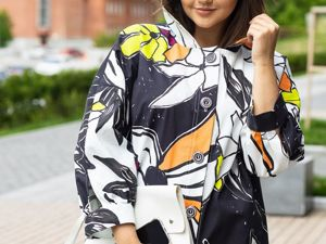 Готовы летние курточки размер ----    XXXL. Ярмарка Мастеров - ручная работа, handmade.