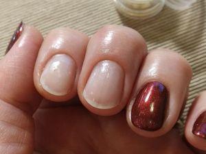 Как восстановить ногти после гель-лака. Ярмарка Мастеров - ручная работа, handmade.