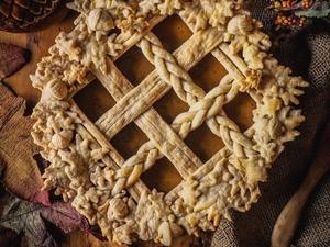Самоучка печет пироги невероятной красоты: кулинарные шедевры от Helen Nugent + 3 секрета идеальной выпечки. Ярмарка Мастеров - ручная работа, handmade.