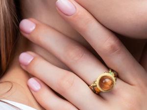 Прошу прощения!!! На два кольца были неправильные, высокие цены. Ярмарка Мастеров - ручная работа, handmade.