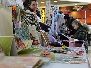 Продавцу виднее, или Очередной опыт с выставки. Ярмарка Мастеров - ручная работа, handmade.