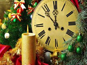 С Новым Годом, друзья!!!. Ярмарка Мастеров - ручная работа, handmade.