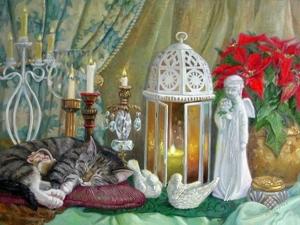 Идеи для подарков к Новому году и Рождеству. Ярмарка Мастеров - ручная работа, handmade.