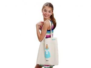 Видео мастер-класс: шьем льняную эко-сумку за 1 час. Ярмарка Мастеров - ручная работа, handmade.