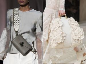 Модные тренды весна-лето 2020 для дизайнера сумок. Ярмарка Мастеров - ручная работа, handmade.