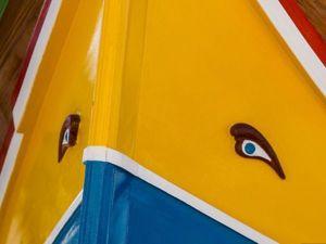 Тихая гавань — Мальта. Ярмарка Мастеров - ручная работа, handmade.