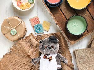 Новый проект Relenium Ceramics: миски для домашних любимцев. Ярмарка Мастеров - ручная работа, handmade.